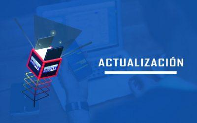 Actualización 2020-9